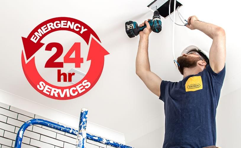 Emergency Electrician Dublin Robbie Burke Electrical